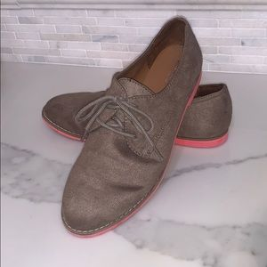 Mossimo Supply Co. oxfords